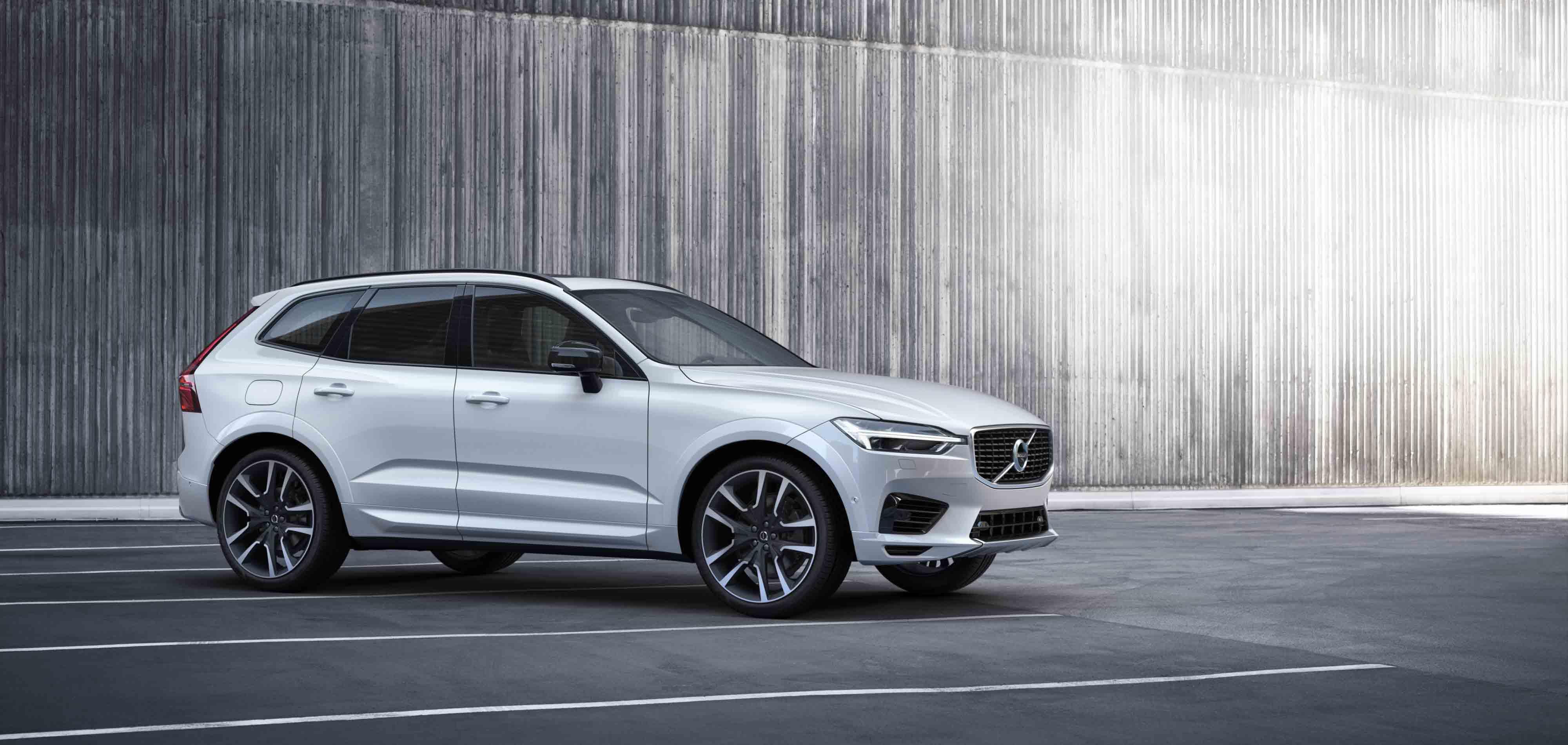 """""""Volvo XC60"""" - sukurtas keliauti stilingai"""