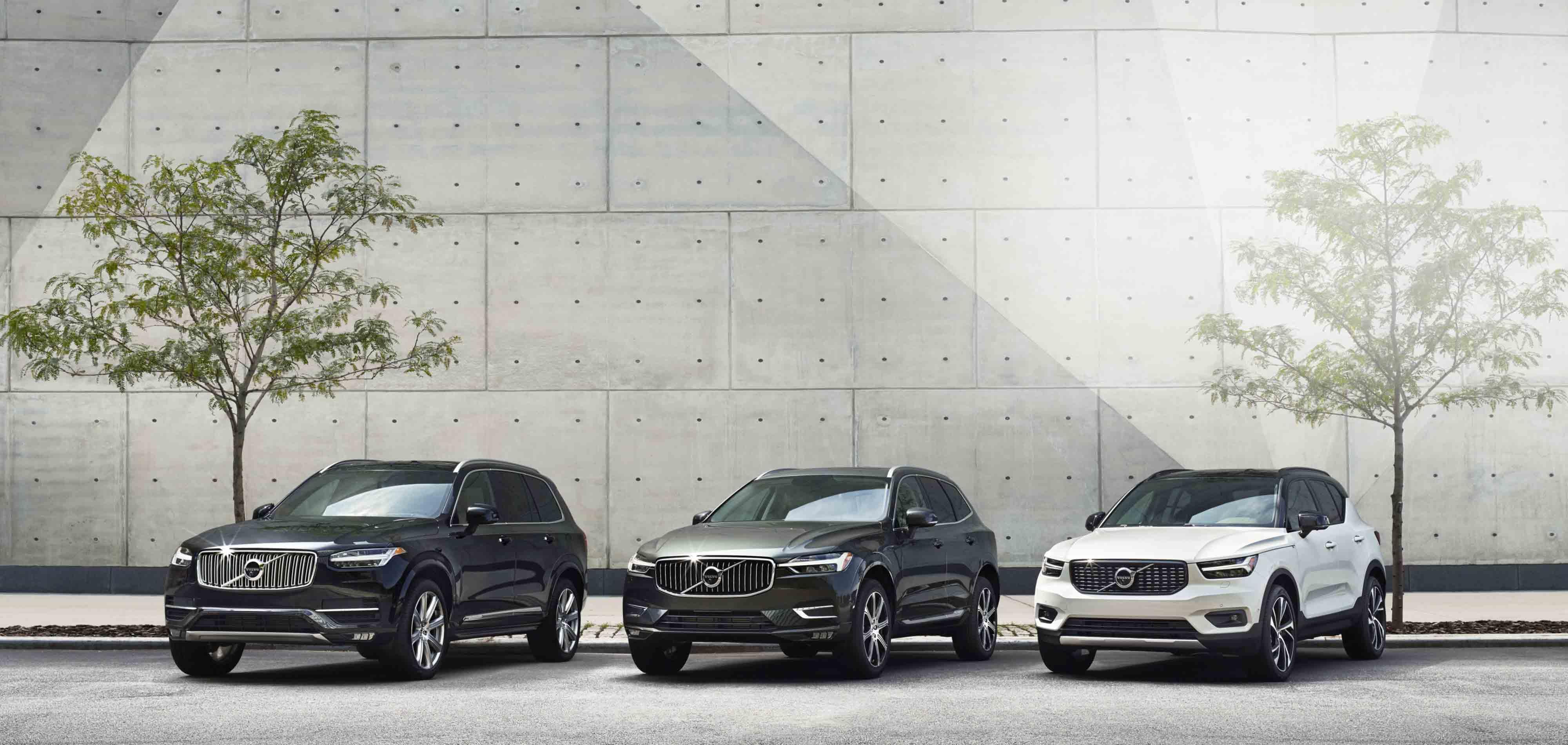 """Rudeniniai """"Volvo"""" pasiūlymai"""